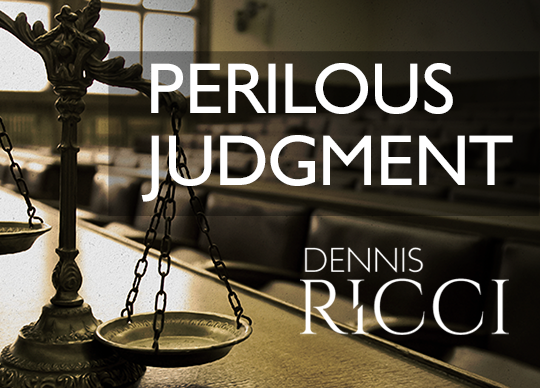 Perilous Judgment blog image 7-27-15
